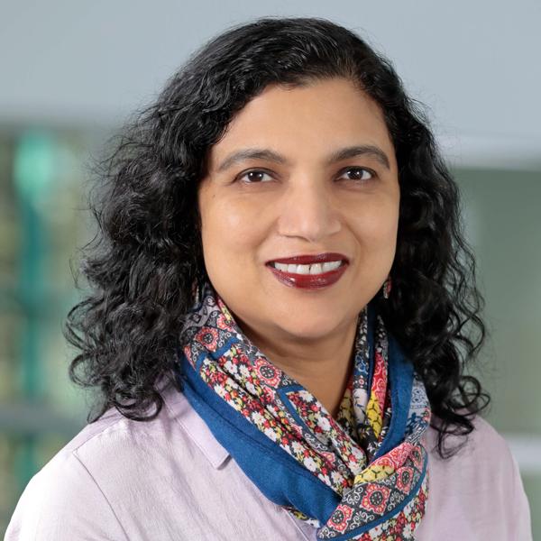 Profile Image of Dr. Rajitha Reddy Gujja