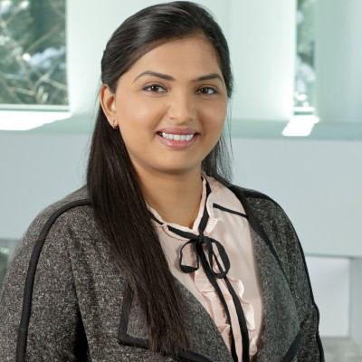 Dr. Grishma Bambhroliya