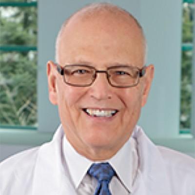 Barry Weber, M.D.