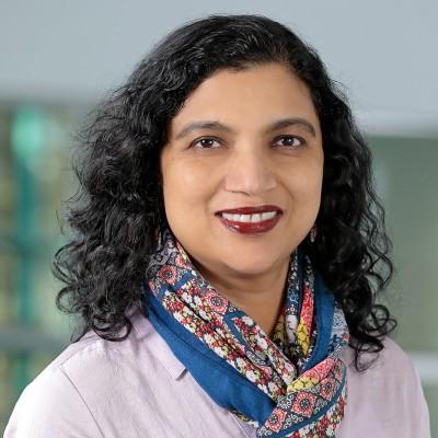 Rajitha Reddy Gujja, M.D.