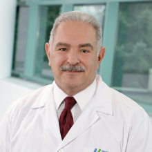 Robert Montemurro, M.D.