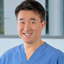 S. Charles Oh, M.D.