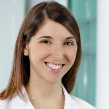 Daniella Montemurro, M.D.