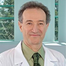Efthymios Daniskas, M.D.