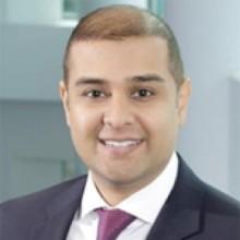 Raghav Rastogi, M.D.